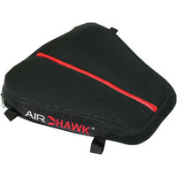 """AirHawk Dual Sport Seat Cushion 11"""" x 11.5"""" for Motorcycle Adventure Dual Sport"""