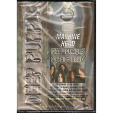 Deep Purple DVD Machine Head / Eagle Vision Sigillato 5034504925977