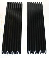 OLDSMOBILE 9.800 BY 3/8, 80 WALL PUSHRODS FOR 400,425,455 EDELBROCK HEADS
