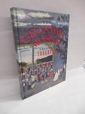 Grandma Moses American Songbook Hardback Book Dan Fox Guitar Piano Arrangements