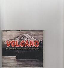 PRESIDENTS of the USA-Volcano UK release cd single
