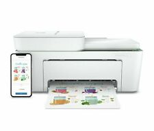 HP Deskjet Plus 4122 Wireless Printer WITH INK-GBR189.