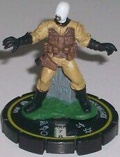 JOHANN KRAUS #005 Hellboy and the B.P.R.D Dark HeroClix/HorrorClix
