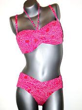 Triumph Bikini Set  - 42 E -  rosa pink  VENUS Elegance NEU (GB38 / FR44 / IT48)