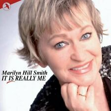 Marilyn Hill Smith - It is Really Me [CD]
