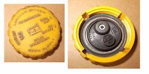 SAAB Deckel für Ausgleichsbehälter Cover for expansion tank 90500007