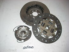VOLKSWAGEN VW GOLF GTI (1985-91) SCIROCCO (1986-92) 3 PIECE CLUTCH KIT QKT1065AF
