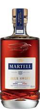 Martell Blue Swift 700mL Bottle
