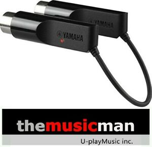 YAMAHA MD-BT01 BLUETOOTH WIRELESS MIDI ADAPTOR  **NEW**