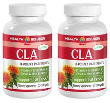 weight loss apocalypse - CLA - CONJUGATED LINOLEIC ACID 1250mg 2B - cla douglas