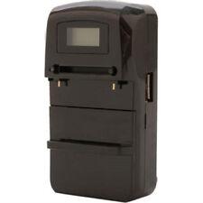 Vivitar Universal Camera Battery LCD Travel Charger (VIV-SC-2100B)