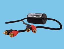 Audac TR 2050 Audio-Massefilter-Brummfilter-Entstörfilter Isolator NEU-OVP !