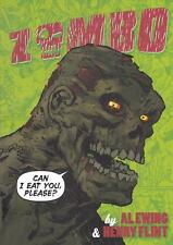 Zombo - Can I Eat You Please (2000AD/Rebellion paperback)
