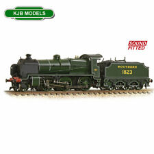 More details for bnib n gauge farish 372-934ds sound fitted se&cr n class 1823 sr maunsell green