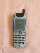 Sony CMD-J5 - Unlocked GSM Phone *VINTAGE* *COLLECTIBLE*