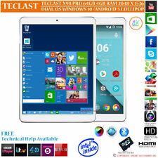 Teclast Wi-Fi Windows 10 Tablets & eBook Readers