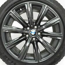 Original BMW 5er G30 G31, 8er G14 G15 G16 Winterräder V-Speiche 684, 18 Zoll