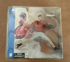 2002 MCFARLANE SERIES 3 ROY OSWALT ROOKIE ACTION FIGURE HOUSTON ASTROS