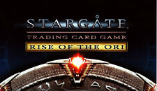STARGATE TCG CCG RISE OF THE ORI Adria, The Orici #002