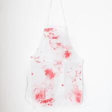Impreso Divertido Delantal de cocina para hornear sangriento asesinato Halloween Regalo Novedad