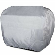 For Honda Generator EU3000is Cover Storage Protect Silver Outdoor Weather
