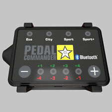 PC31 Pedal Commander w/ Bluetooth for 2007-2018 Dodge Ram 1500/2500/3500