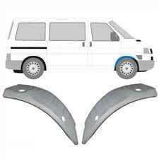 Volkswagen Transporter T4 1990-2003 Vorne Innen Kotflügel Reparaturblech / Paar