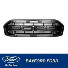 GENUINE FORD RANGER PX RAPTOR RADIATOR GRILLE JB3Z8C324JA SUITS RAPTOR ONLY