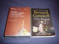 Teaching Co Great Courses  CDs      STORY OF MEDIEVAL ENGLAND       new + BONUS