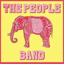 The People Band - The People Band (NEW CD)