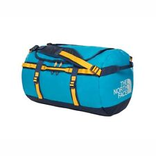 The North Face Base Camp Duffel S Crystal Teal Urban Navy 50l Duffle Bag