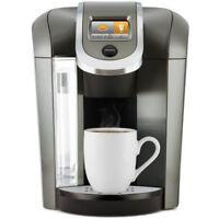 Keurig Hot 2.0 K525 Plus K-Cup Machine Coffee Maker Brewer   Used