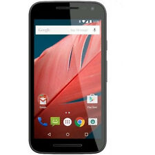 Motorola MOTO G - 8GB - Black (Virgin Mobile) Smartphone
