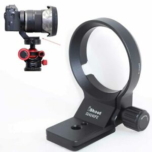 Latest Lens Collar Tripod Mount Ring for Sigma 14-24mm f/2.8 DG DN Art E-mount