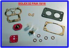 Solex 32 PAIA 15/16,Alfa Romeo Giulia TI,Verg.Rep.Satz