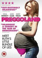 Preggoland DVD Nuevo DVD (101FILMS295)