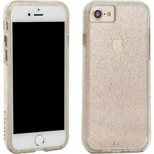 CASEMATE NAKED TOUGH SHEER GLAM DUAL LAYER SLIM CASE FOR IPHONE 8 and 7