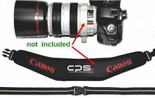 Color Match for CPS Strap Perfect for All White Canon Lenses