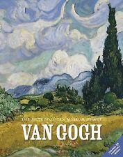 Van Gogh: Includes 24 Framable Images (Art Portfolios), Metropolitan Museum of A
