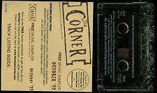 The Corner October '99 USA Cassette Danzig The Misfits 311 Queensryche Dope