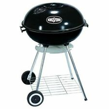 Kingsford OG2026001-KF Round BBQ Charcoal Kettle Grill, 18""