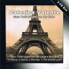 """CATERINA VALENTE """"Ganz Paris träumt von der Liebe"""" 2CD-Box NEu & OVP 36 Tracks"""