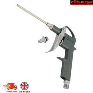 Neilsen Air Blow Duster Gun Compressed Line Nozzle Tool Compressor Kit Dg-10 NEW