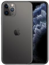 Apple iPhone 11 Pro Max 64GB Grigio (Ricondizionato Grado A/B)