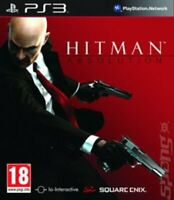 Hitman: Absolution (PS3) (PS3) VideoGames