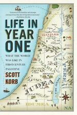 Life in Year One: What the World Was Like in First-Century Palestine - Good - Ko