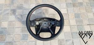Steering Wheel Jeep Grand Cherokee Jeep Wrangler TJ New Leather
