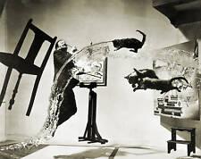Salvador Dali Art Canvas Print 20*25 Inch HUGE
