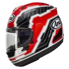 Arai RX-7V Mamola Edge Red ECE2205 Casque Helm Casco Helmet