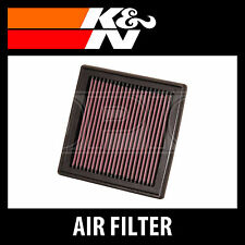 K&N High Flow Replacement Air Filter 33-2399 - K and N Original Performance Part
